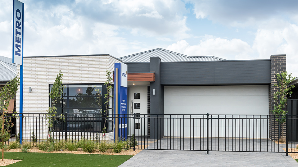 Ballara Display Home